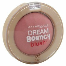 Maybelline Dream Bouncy Blush #05 Fresh Pink, New Sealed - $6.79