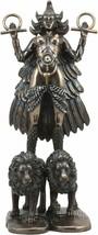 Mesopotamian Goddess Ishtar Astarte Venus Fertility Love War Sex Figurin... - $83.99