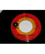 McGuinness Flint When I'm Dead And Gone Lazy Afternoon 45 Rpm Record Cap... - $14.99