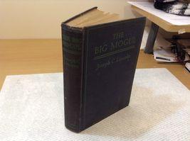 The Big Mogul by Joseph C Lincoln Hardcover Book image 3