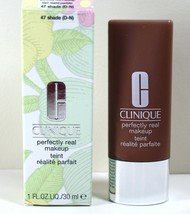 Clinique Perfectly Real Makeup 1 oz. , Shade 047 - $22.81