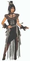 Forum Novelties Madame Hex Voodoo Hexe Arzt Erwachsene Halloween Kostüm ... - $44.09
