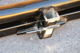 97-06 Chrysler Jeep Wrangler TJ Rear Metal Bumper W/ Tow Hitch SMITTYBILT image 9