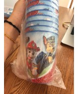 Paw Patrol Plastic Favor Cup 16oz Birthday Party Chase Marshall 12pcs Sh... - $18.69