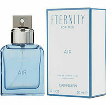 New ETERNITY AIR by Calvin Klein #308669 - Type: Fragrances for MEN - $42.15