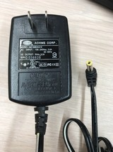 ACHME CORP AM138B05S15 AC Power Supply Adapter Charger Output: 5V 3A     H8