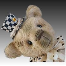 Linda Clapham Bear One of a Kind Artist Bear Mohair Handmade Collectors ... - $400.00