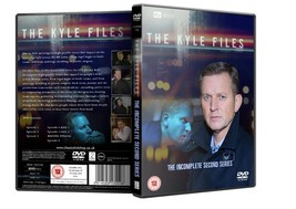 ITV DVD - The Kyle Files Incomplete Series 2 DVDs - $20.00