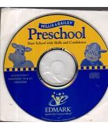 Millie & Bailey - Preschool {PC Software Windows} - $4.95