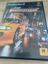 Sony PS2 Midnight Club: Street Racing image 1