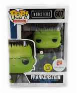Funko Monsters Frankenstein 607 - $16.31