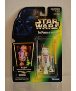 Star Wars Power of the Force Collection 2 R5-D4 with Concealed Missile L... - $4.66