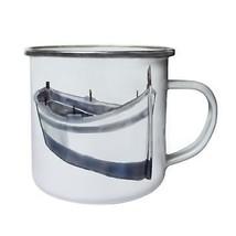 I Love To Sail Boat Captain Funny New Retro,Tin, Enamel 10oz Mug b670e - $13.13