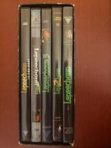 Leprechaun Pot of Gore Collection Box Set DVD image 4