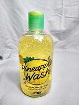 Victoria's Secret PINK Pineapple Extract Scrubby Gel Body Wash 12 Fl.Oz. - $6.92