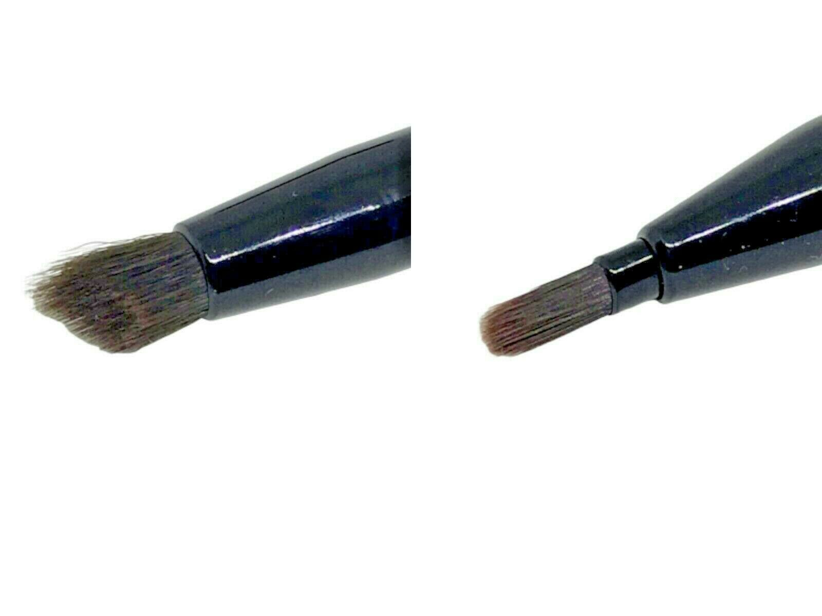 Bareminerals Double Ended Perfect Fill Lip Brush Makeup Tool Conceal Blend Liner - $11.21