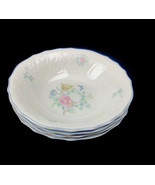 Royal Doulton Valencia The Moselle Collection TC 1144 1983 Sauce Bowls S... - $65.13