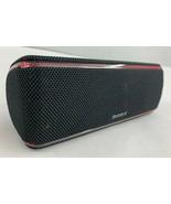 Sony SRS-XB31 Black Portable Wireless Bluetooth Speaker  - $49.49