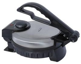 "Nonstick Electric Tortilla Maker (8"") - €65,97 EUR"