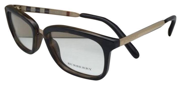 e1d605a00a6 New BURBERRY Eyeglasses B 2160-Q 3002 52-18 and 50 similar items
