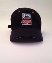 MLB Baseball 2007 All Star Game Black Cap Hat One Size  San Francisco CA - $9.75