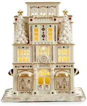 Lenox Mistletoe Park Series Village Treasures Collection Department Store rare - $285.12