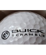 Buick Golf Emblem symbol Mojo Buick Scramble Logo Golf Ball Nike Adverti... - €6,78 EUR
