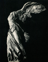Greek Art POSTER.Home wall.Interior Winged Victory Decorative room.1742 - $10.89+