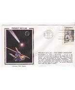 PROJECT SKYLAB THE COMET KOHOUTEK CAPE CANAVERAL FL 11/27/1973 COLORANO ... - €2,64 EUR