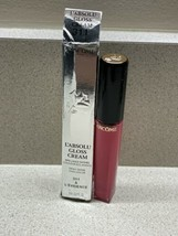Lancome L'Absolu Cream Moisturizing Lip Gloss, 311 A' Levidence - $17.81