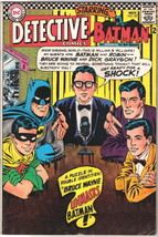 Detective Comics Comic Book #357 DC Comics 1966 FINE - $20.23