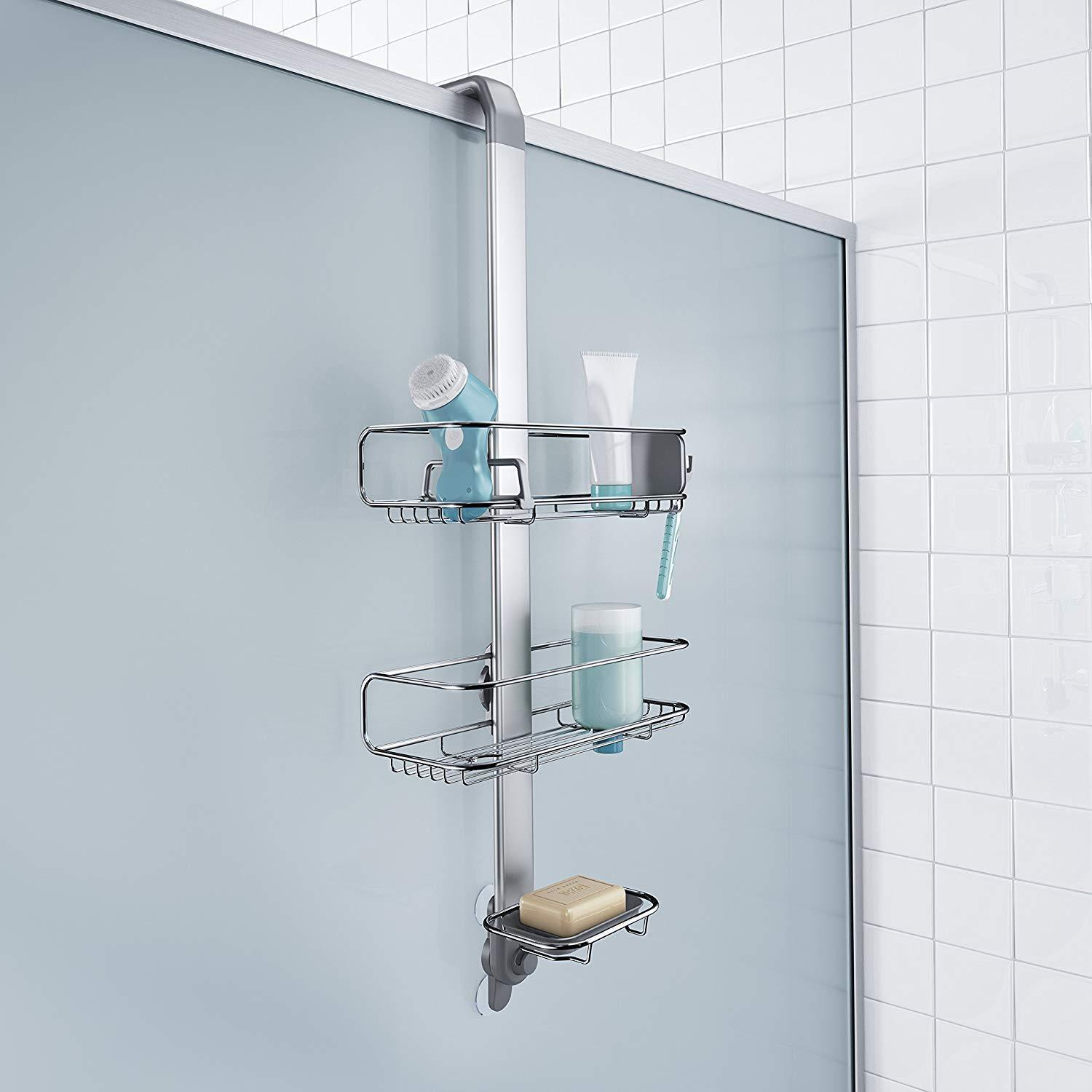Adjustable Shower Door Candy Shampoo Soap and 50 similar items