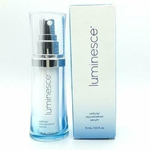 Luminesce Cellular Rejuvenation Serum FREE GIFT - $59.99+