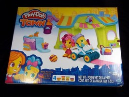 Play-Doh Town Baby Nursery play set NEW - $12.55
