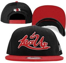 MGK Machine Gun Kelly Lace Up Hip Hop Rap Snapback Baseball Cap Hat 3398... - $32.35