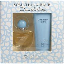 OSCAR DE LA RENTA SOMETHING BLUE by Oscar de la Renta - $34.00