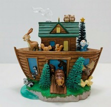 Hallmark Keepsake Ornament Noah's Ark 2008 - $13.06