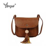 YBYT brand tassel flap beading satchel hotsale women shopping coin purse... - €17,17 EUR
