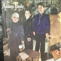 Simplicity Pattern 7991 The Addams Family Childs Halloween Costume Adams... - $18.69