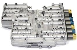 6R60 ZF6HP26 TRANSMISSION VALVE BODY 02-2012 Mercury Mountaineer