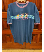 Disney 2021 Epcot Food And Wine Chef Figment Celebrating Passholders T-S... - $44.54