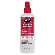VO5 Salon Series Simply Stunning Leave-In Conditioner, 8 oz - $14.84
