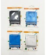 Minimalist Cellphone Fold Stand, Compact, Angle Adjustable - $9.99