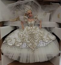 1992 Barbie Empress Bride by Bob Mackie Mattel Open Damaged Box - $246.51