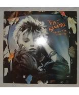 "PAT BENATAR ""Seven The Hard Way"" Vinyl Record - $28.04"