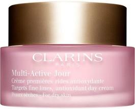 Clarins Multi Active Jour Peaux seches - $94.00