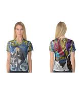 Cowboy Bebop V-Neck Tee Women's T-Shirt - $21.99