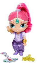 Fisher-Price Nickelodeon Shimmer & Shine, Shimmer - $18.18