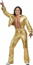 Men'S Studio Disco Costume 70S Costume Suit - $63.35