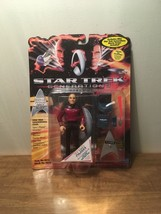 Star Trek Generations Action Figure Captain Jean-Luc Picard, Playmate, 1994 - $15.83